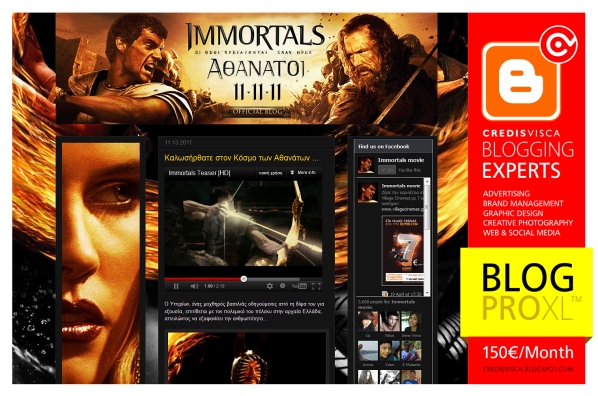 CREDIS-VISCA-BLOGGING-EXPERTS-IMMORTALS