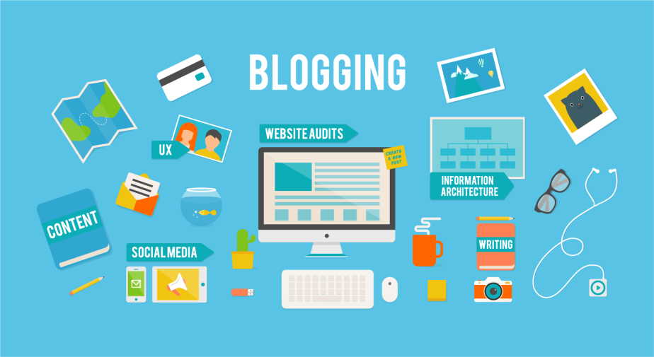 Power Blogging