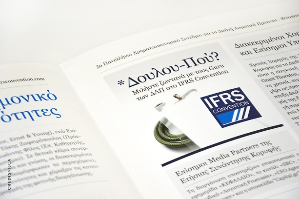 CREDIS-VISCA-ADVERTISING-PROJECTS-AND-CAMPAIGNS-CASE-STUDY-IFRS-CONVENTION-6531