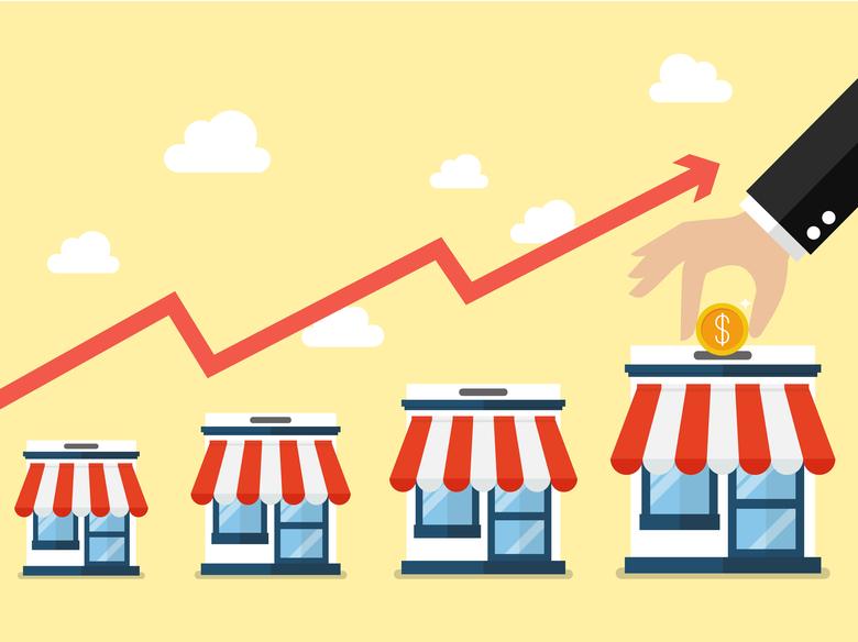 αυξηση πωλησεων μεσω διαφημισησ credis visca