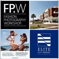 Το Fashion Photography Workshop by George Dimopoulos ταξιδεύει στην Πανέμορφη Καλαμάτα και σας Προσκαλεί σε μια Μοναδική Φωτογράφιση στο Καταπληκτικό Elite City Resort