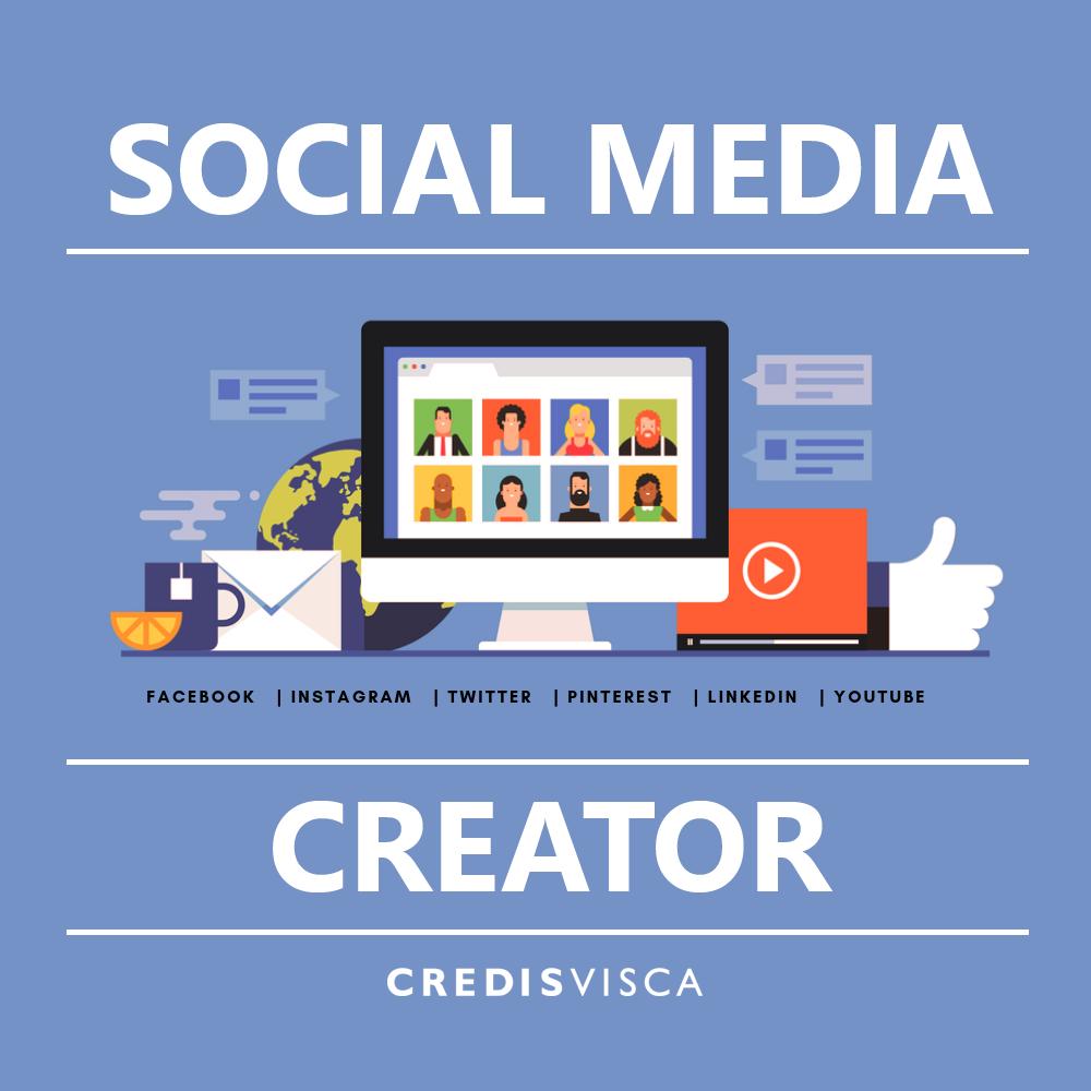 ΔΙΑΧΕΙΡΙΣΗ-SOCIAL-MEDIA-MANAGER-ΔΙΑΦΗΜΙΣΤΙΚΗ-ΕΤΑΙΡΙΑ-CREDIS-VISCA-ADVERTISING-CREATOR-PACKAGE